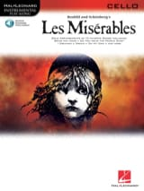 Les Misérables Play Along Pack laflutedepan.com