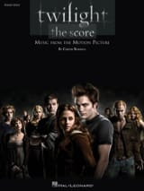 Carter Burwell - Twilight - The Score - Music Motion Picture - Sheet Music - di-arezzo.com