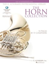 - The Horn Collection Easy To Intermediate Level - Partition - di-arezzo.fr