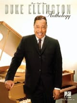 Duke Ellington - Duke Ellington anthology - Partition - di-arezzo.fr