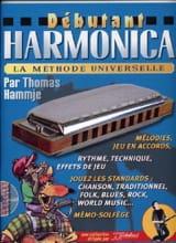 Débutant harmonica laflutedepan.com