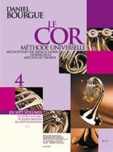 Le Cor Méthode Universelle Volume 4 - laflutedepan.com