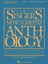 The Singer's Musical Theatre Anthology Volume 5 - Mezzo / Soprano laflutedepan.com