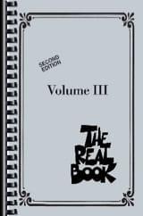 The mini real book volume 3 - Second Edition laflutedepan.com