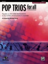 Pop trios for all - Revised & Updated Partition laflutedepan.com