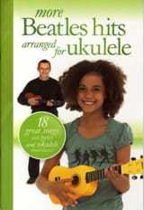 More Beatles Hits Arranged For Ukulele BEATLES Partition laflutedepan