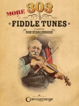 More 303 Fiddle Tunes Ron Middlebrook Partition laflutedepan.com