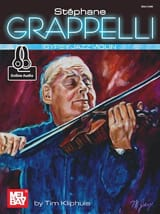 Grappelli Stéphane Gypsy Jazz Violin Tim Kliphuis laflutedepan.com