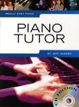 Jeff Hammer - Really easy piano - Piano tutor - Partition - di-arezzo.fr