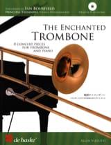 The Enchanted Trombone - Allen Vizzutti - Partition - laflutedepan.com