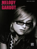 Melody Gardot - Worrisome Heart - Sheet Music - di-arezzo.co.uk