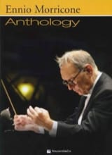 Ennio Morricone - Ennio Morricone Anthology - Sheet Music - di-arezzo.com