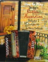 How To Play Diatonic Button-Accordion Volume 2 laflutedepan.com