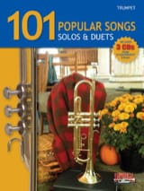 101 Popular Songs - Solos & Duets - Partition - laflutedepan.com
