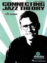 Gary Campbell - Connecting Jazz Theory - Sheet Music - di-arezzo.co.uk
