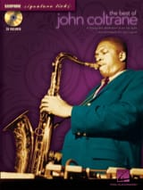 John Coltrane - The Best Of John Coltrane - Partition - di-arezzo.fr