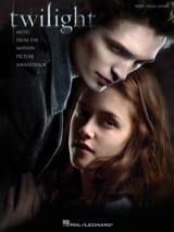 Twilight - Partition - Musiques de films - laflutedepan.com