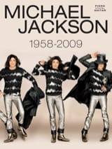 Michael Jackson - Michael Jackson 1958 - 2009 - Sheet Music - di-arezzo.co.uk