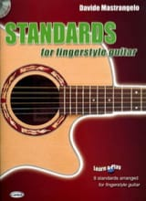 Standards For Fingerstyle Guitar Volume 1 laflutedepan.com