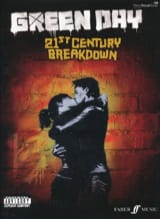 Green Day - 21st Century Breakdown - Partition - di-arezzo.fr