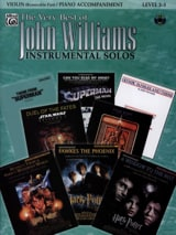 John Williams - Lo mejor de John Williams - Solos instrumentales - Partitura - di-arezzo.es