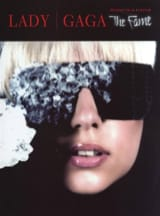The Fame Gaga Lady Partition laflutedepan.com