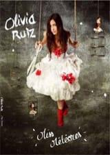 Olivia Ruiz - Miss Meteora - Sheet Music - di-arezzo.co.uk