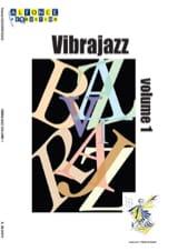 Pascal Ducourtioux - Vibrajazz Volume 1 - Partition - di-arezzo.fr