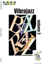 Vibrajazz Volume 2 Pascal Ducourtioux Partition laflutedepan.com