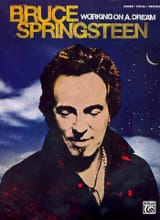 Bruce Springsteen - Working On A Dream - Partition - di-arezzo.fr