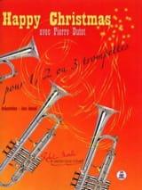 Happy Christmas Traditionnel Partition Trompette - laflutedepan