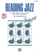 Jacques Rizzo - Reading Jazz - Partition - di-arezzo.fr
