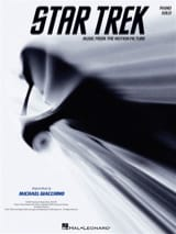 Michael Giacchino - Star Trek - Music From The Motion Picture - Sheet Music - di-arezzo.co.uk