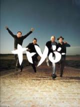 Ce Que L' On S'aime - Tryo - Partition - laflutedepan.com