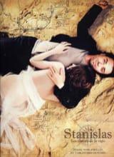 Stanislas - Les Carnets de la Vigie - Partition - di-arezzo.fr