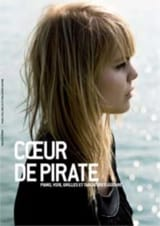 Coeur de Pirate de Pirate Coeur Partition laflutedepan.com