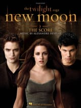 The Twilight Saga - New Moon The Score Alexandre Desplat laflutedepan