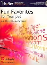 - Fun Favorites Trio Flex) - Sheet Music - di-arezzo.co.uk