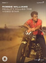 Robbie Williams - Reality Killed The Video Star - Partition - di-arezzo.fr