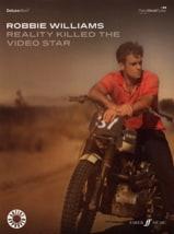 Reality Killed The Video Star Robbie Williams laflutedepan.com