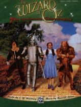 The Wizard Of Oz - 70th Anniversary Deluxe Songbook - laflutedepan.com
