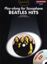 Guest Spot - Beatles Hits Play-Along For Alto Saxophone laflutedepan.com