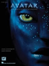 Avatar James Horner Partition Musiques de films - laflutedepan.com
