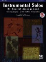 Instrumental solos by special arrangement Partition laflutedepan.com