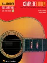 Hal Leonard Guitar Method Complete Edition laflutedepan.com