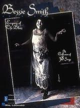 Bessie Smith Songbook Bessie Smith Partition Jazz - laflutedepan.com