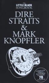 Dire Straits & Mark Knopfler - The Little Black Songbook - Partitura - di-arezzo.es
