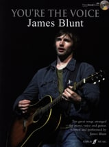 James Blunt - You're The Voice - Sheet Music - di-arezzo.com
