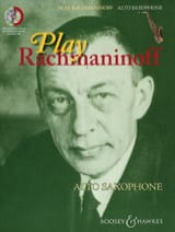 RACHMANINOV - Play Rachmaninoff - Partition - di-arezzo.fr