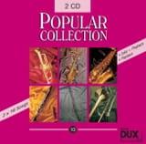 CD Popular collection volume 10 Partition laflutedepan.com